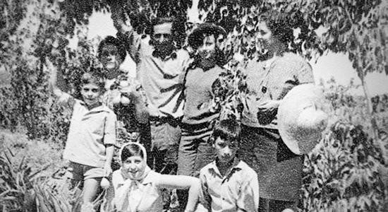 Tany Nature Hitos de nuestra historia productores de fruta Extremadura 1970