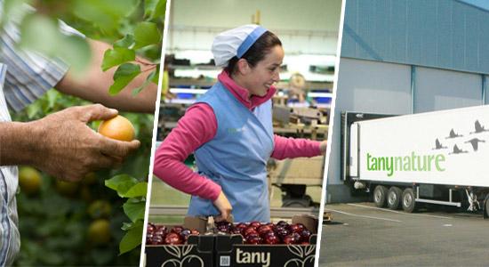 Tany-Nature-Hitos-de-nuestra-historia-productores-de-fruta-Extremadura-1990