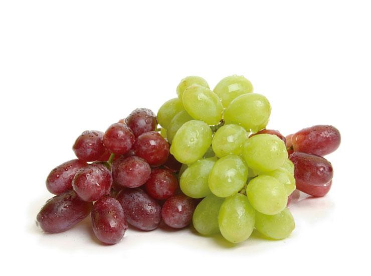 Uvas de mesa - Variedades de uva de mesa ...